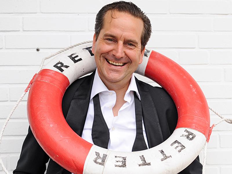 Gerhard Retter Geburtstag